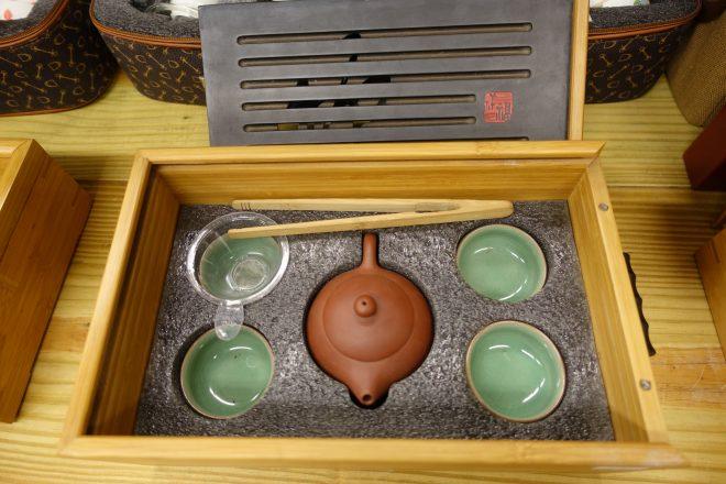 鶯歌陶瓷老街の古早窯