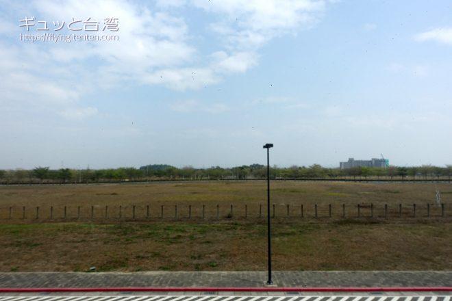高鉄台南駅周辺