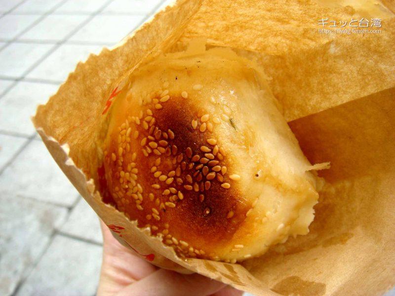 福州元祖胡椒餅