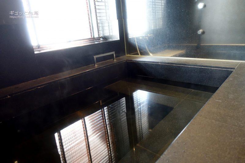 ガイアホテル_大地酒店の個室温泉